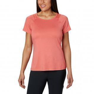 Women's Columbia Peak to Point T-shirt