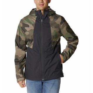 Columbia Inner Limits II Waterproof Jacket