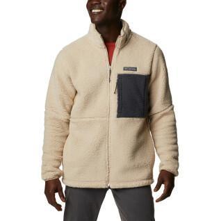 Sweatshirt Columbia Mountainside Heavyweight Fleece