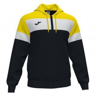 Hooded jacket Joma Crew IV