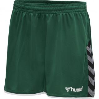 Women's shorts Hummel hmlAUTHENTIC Poly
