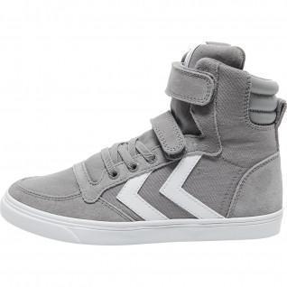 Children's sneakers Hummel Slimmer Stadil High