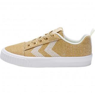 Hummel junior sneakers base short glitter