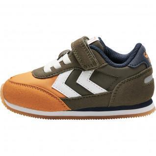 Kid Hummel Reflex Sneakers