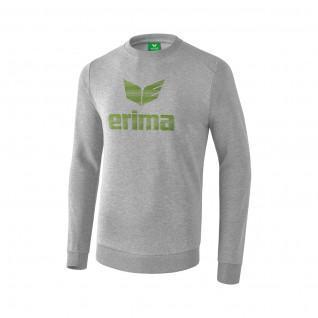 Sweatshirt Junior Erima essential to logo