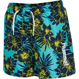 Children's swimming shorts Hummel Chill board