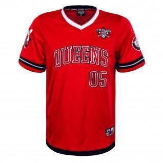 Fubu Athletics Queen Jersey
