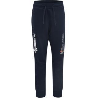 Children's jogging trousers Hummel Hmlspace Jam On