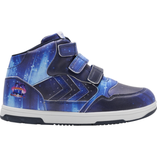 Children's high top sneakers Hummel Camden High Space Jam