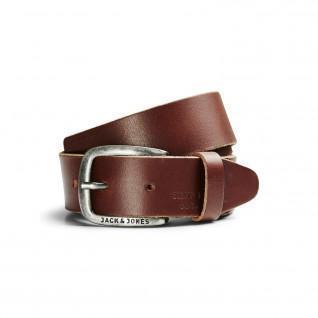 Jack & Jones Jacpaul Leather Belt