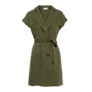 Women's dress Noisy May nmvera tencel