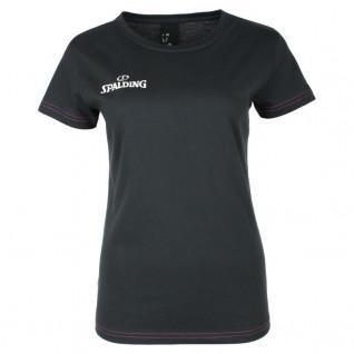 Women's T-shirt Spalding Team II