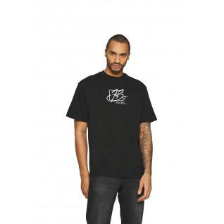 Fubu Script T-shirt