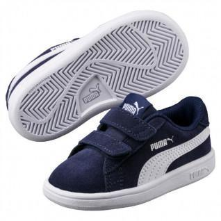 Puma Smash v2 SD Junior Sneakers