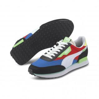 Puma Footwear Future Rider Play On Puma Shoes