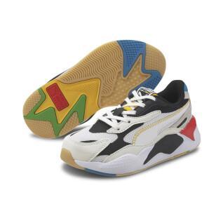 Children's shoes Puma RS-X³ WH PS