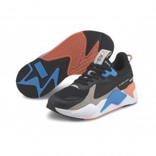 Puma Junior Shoes RS-X Monday