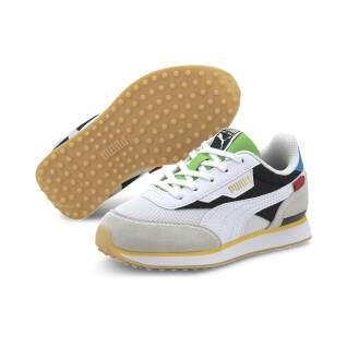 Children's shoes Puma Future Rider WH PS