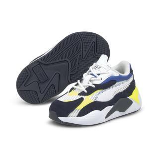 Children's sneakers Puma RS-X³ Twill AirMesh AC