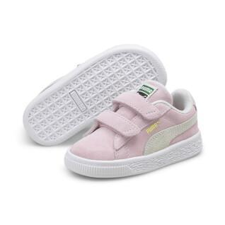 Children's sneakers Puma Suede Classic XXI V