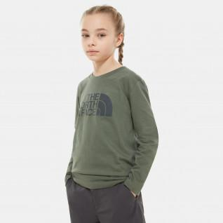 Junior T-shirt The North Face Easy II