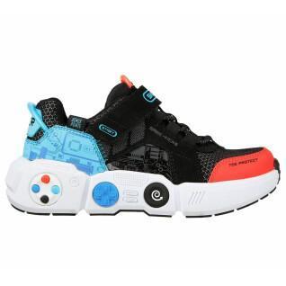 Children's shoes Skechers Game Kicks : Gametronix