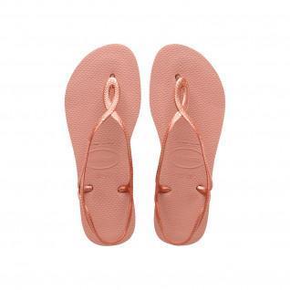 Women's flip-flops Havaianas Luna