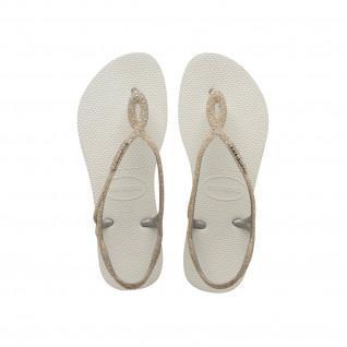 Havaianas Luna Premium women's flip-flops