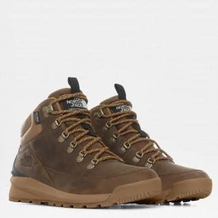 The North Face Premium waterproof-leather shoes
