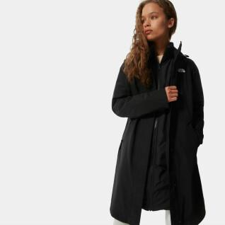 Women's parka The North Face Recycled Suzanne Triclimate