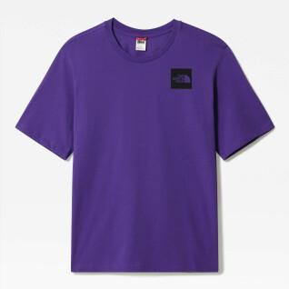 Women's T-shirt The North Face Fine Coupe Boyfriend