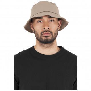 Flexfit cotton twill hat