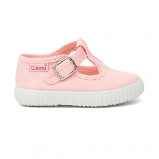 Baby canvas shoes cienta