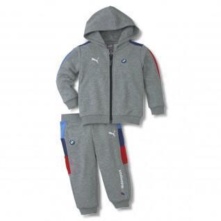 Set Puma BMW MMS T7 Toddler