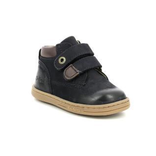 Baby shoes Kickers Tackeasy