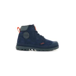 Children's shoes Palladium Pampa hi cuff Wp oz