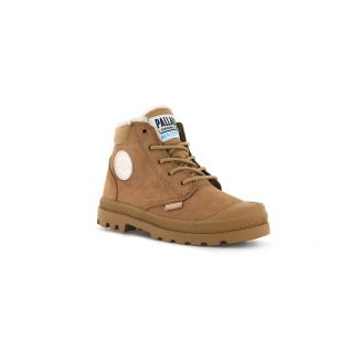 Children's shoes Palladium Pampa hi cuff Wps oz