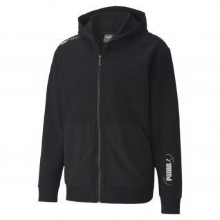 Puma Sweatshirt NU-TILITY Fz