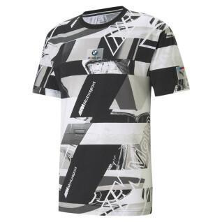 Puma T-Shirt BMW MMS Street AOP