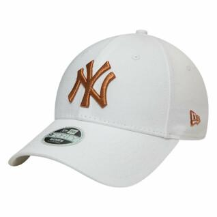 9forty cap New York Yankees Logo
