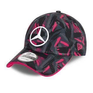Cap New Era Mercedes-Benz AOP 940