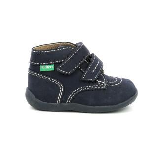 Baby shoes Kickers Bonkro
