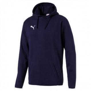 Hooded sweatshirt Puma Liga casuals