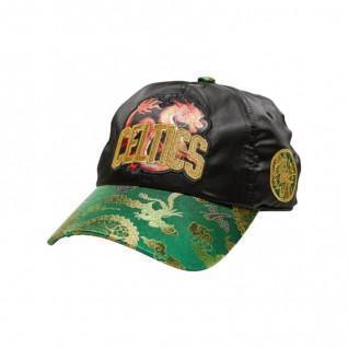 Mitchell & Ness Strapback Cap HWC Boston Celtics