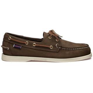 Boat shoes Sebago Docksides Nbk