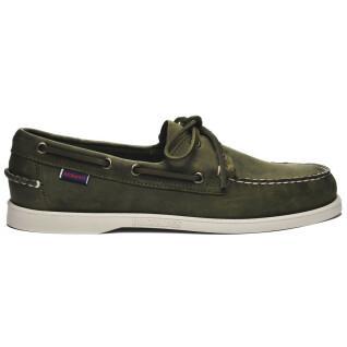 Boat shoes Sebago Docksides Crazy