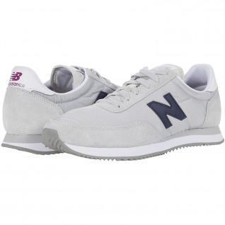 New Balance 720 Light Aluminium Women's Sneakers