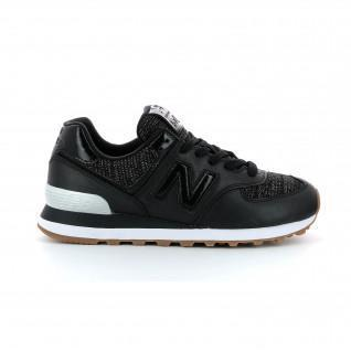 New Balance WL574 B Women's Shoes