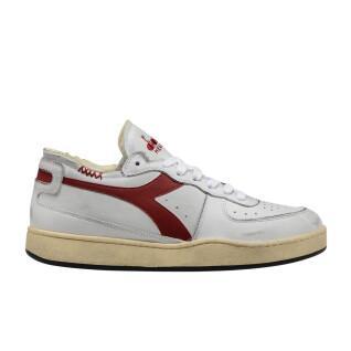 Sneakers Diadora row cut