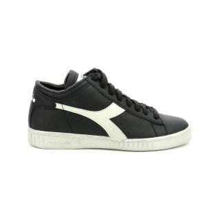 Sneakers Diadora Game l Waxed Row Cut